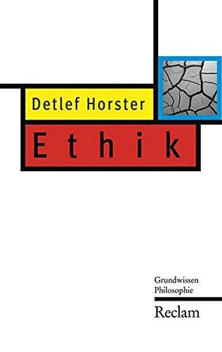 Ethik (Reclam Taschenbuch)