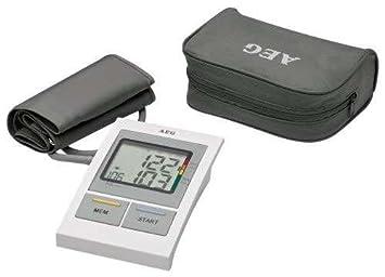 AEG Tensiómetro de Brazo BMG 5612 - Vendedores Amazon. Ofertas para tu Hogar.: Amazon.es: Hogar