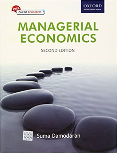 Buy managerial economics book online at low prices in india buy managerial economics book online at low prices in india managerial economics reviews ratings amazon fandeluxe Choice Image