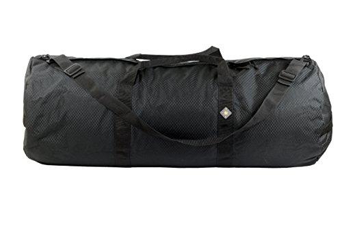 "Northstar Sports 1050 HD Tuff Diamond Ripstop Gear/Duffle Bag (16"" x 40"" Large) by NorthStar"