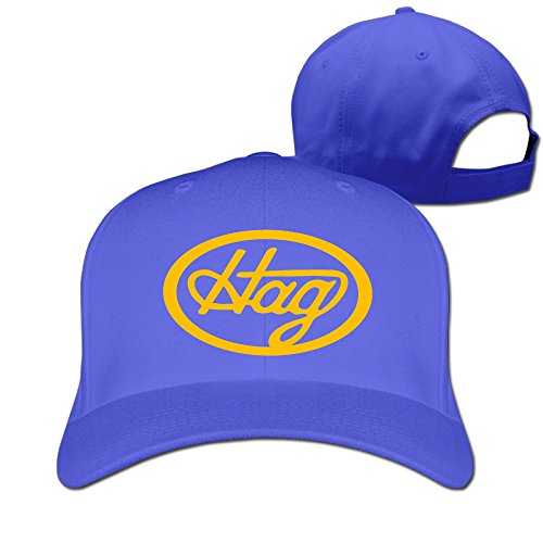 TLK New Design Merle Haggard Acm Awards Unisex-Adult Travel Cap Hats RoyalBlue