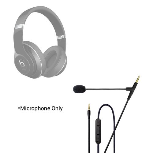Headset Buddy ClearMic Boom Microphone for Gaming, VoIP Headsets & Headphones (CM3511)