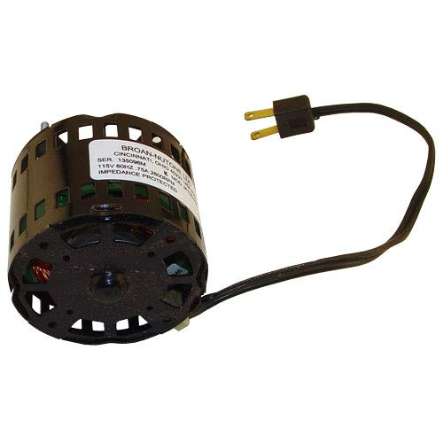 (Nutone Vent Fan Motor # 26758; 2800RPM, 115 Volts)