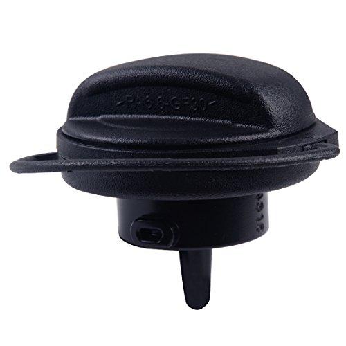 Audi Vw Gas Tank Cap Mk5 Mk6 1k0201550aj By Genuine Oem: Volkswagen Eos Fuel Cap, Fuel Cap For Volkswagen Eos