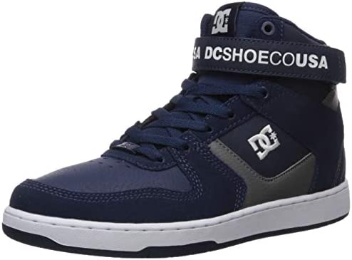 DC Mens Pensford Skate Shoe ADYS400038
