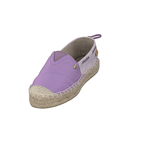 Gosch Chiuse Scarpe Shoes Donna Lila zzwU8pPq