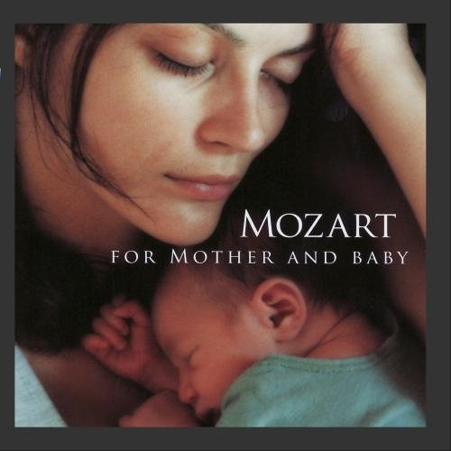 Mozart For Mother And Baby