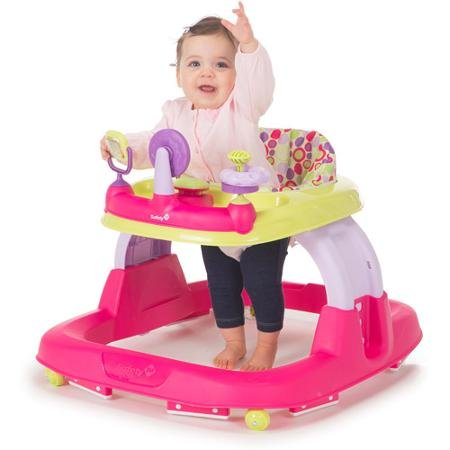 Safety 1st Dottie Walkers Travel