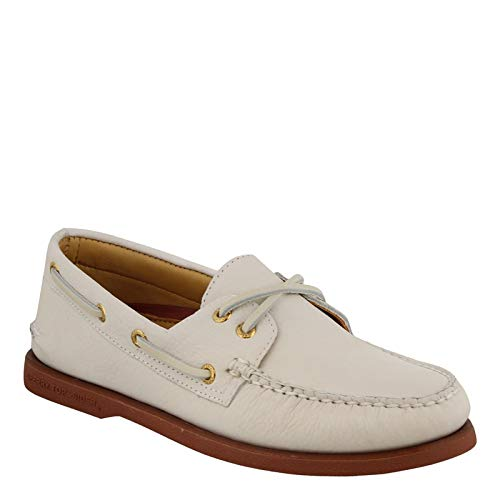 Sperry Top-Sider Gold Cup Authentic Original Roustabout Boat Shoe Mens