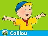 Caillou Season 1