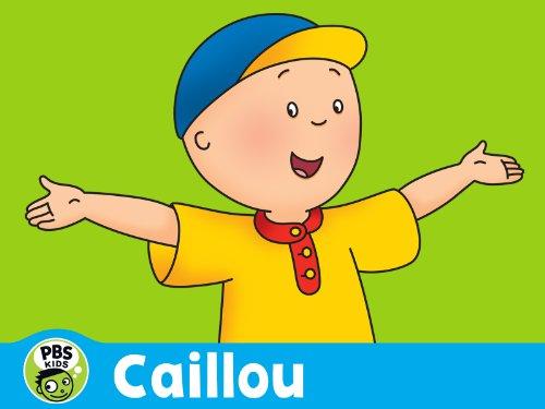 : Caillou Season 1