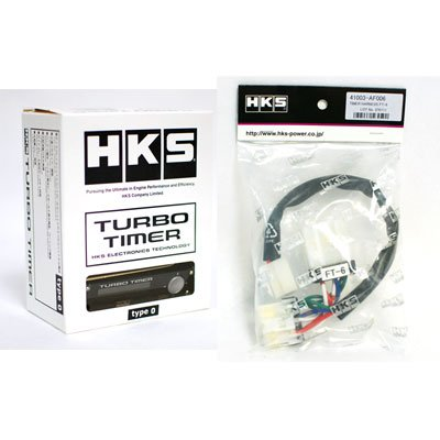 boost controller hks - 4