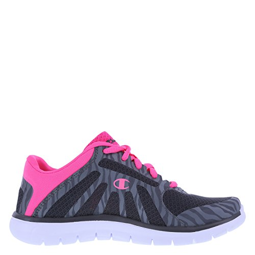 Champion niña de gusto Runner Grey Pink