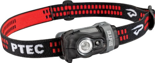Princeton Tec Byte Headlamp Lighting 0000 (Big Headlamp)