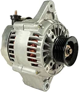 isuzu hombre amazon com: high output 130 amp 1997-2004 toyota tacoma  alternator on 1996