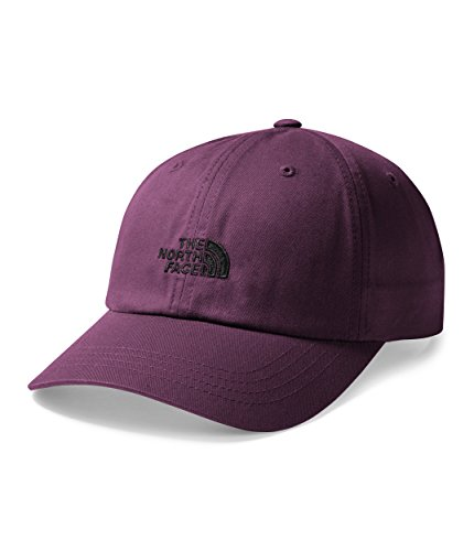 (The North Face The Norm Hat - Fig & TNF Black - OS)