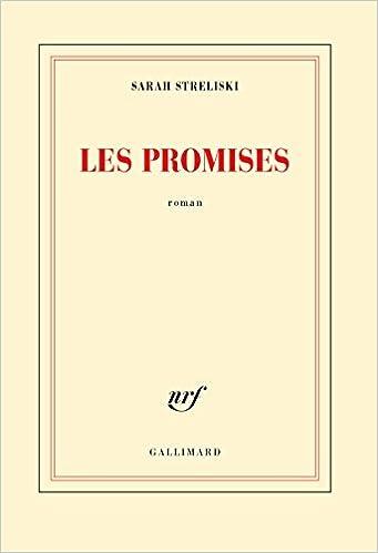 Les Promises de Sarah Strelinski