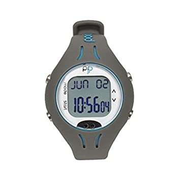 Swimovate Pool Mate Pro Swim Watch - Grey  Amazon.co.uk  Sports   Outdoors 9504e154c