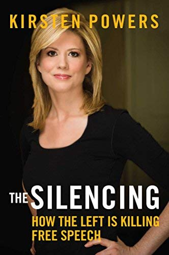 Image of The Silencing: How the Left is Killing Free Speech