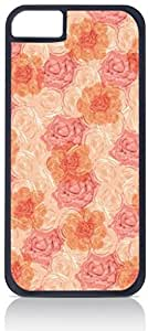 Protector For SamSung Galaxy S4 Mini Case Cover Hot Red Roses Case