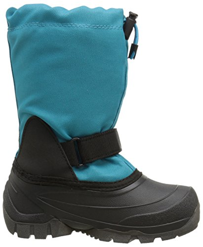 Kamik Snoday Winter Boot (peuter / Klein Kind / Grote Jongen) Caribische Zee