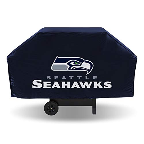 NFL Seattle Seahawks Vinyl Grill Cover