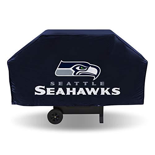 NFL Seattle Seahawks Vinyl Grill ()
