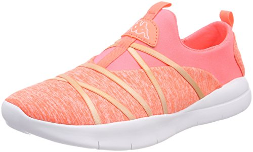 White Coral 2910 Kappa White Coral 2910 Capitol Rosso Sneaker Donna a8fTwYq
