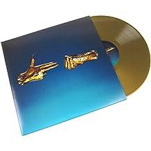 Run The Jewels: Run The Jewels 3 RTJ3 (Colored Vinyl) Vinyl 2LP