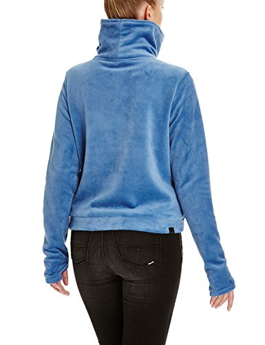 Femme Difference Bl189 Bleu Blue Polaire Veste Bench Light qatxvgtw