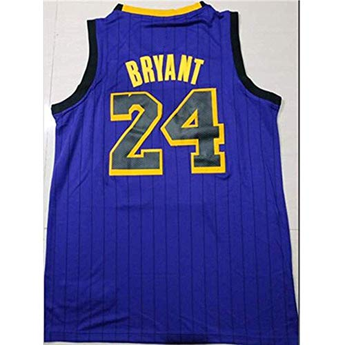 61d1366f0 fansports Mens Womens Youth Kobe Bryant Blue Edition Jersey