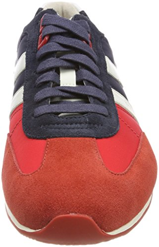 mx Orange Top Boss Red Lowp Open Herren Orland 640 Low Sneakers Multicolor IHqOxR6w