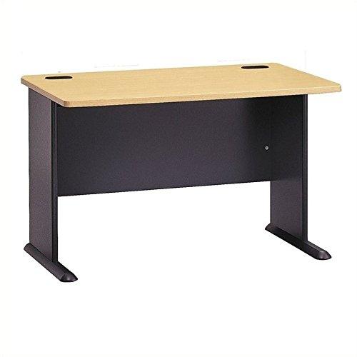 Bush Business Furniture Office Advantage Desk 48