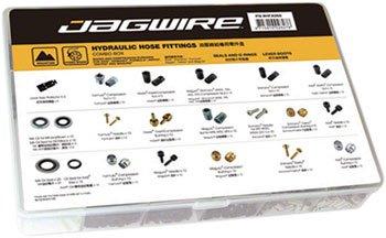 Jagwire Mountain Sport Fittings Combo Box by Jagwire