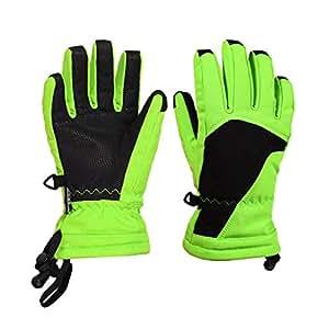 Amazon.com: Children Kids Winter Snow Warm Gloves Ski