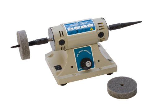 Price comparison product image Benchtop Polisher / POL-260.00