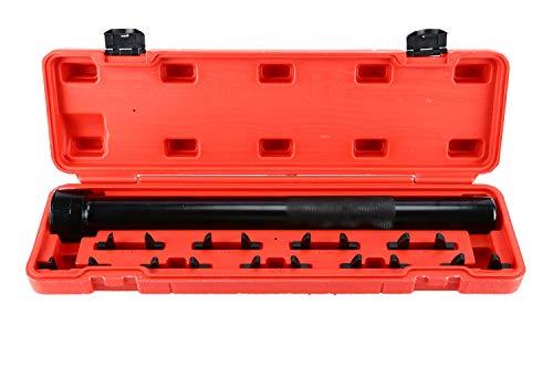 FreeTec Master Inner Tie Rod Tool Tie Rod Wrench Installer Remover Tool Kit