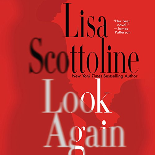 Bargain Audio Book - Look Again