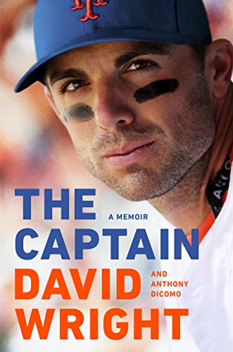 Book Cover: The Captain: A Memoir