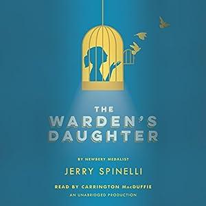 The Warden's Daughter Audiobook