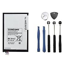 BinTEK Samsung Galaxy Tab 4 8 Battery T330 EB-BT330FBE 4450mAH Li-Polymer Premium Battery Tab 4 8 with Opening Repair Tool Kit / Compatible with Models T330 T331 T335