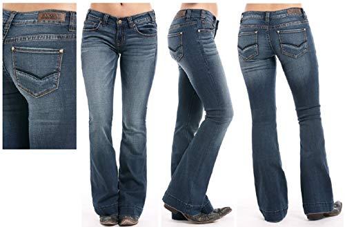Rock N Roll Birthdays - Rock & Roll Cowgirl Women's Trouser