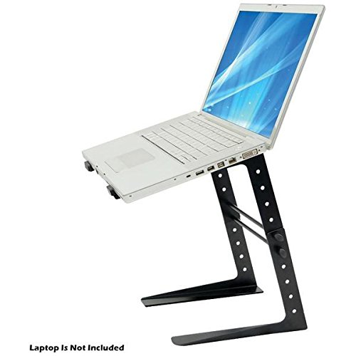 Pyle(r) Plpts25 Dj Notebook Stand