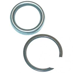 Gear Shift Kit - Washer & Snap Ring John Deere
