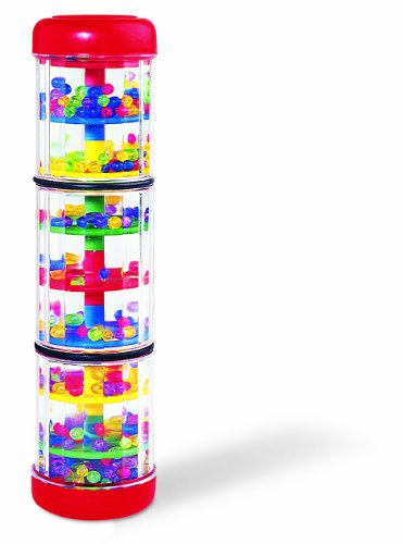 Discovery Toy Store - Discovery Toys Rainfall Rattle