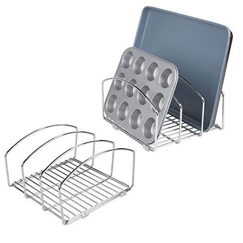 baking tray organizer - 8