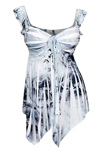 Sublimation Womens Top - 7