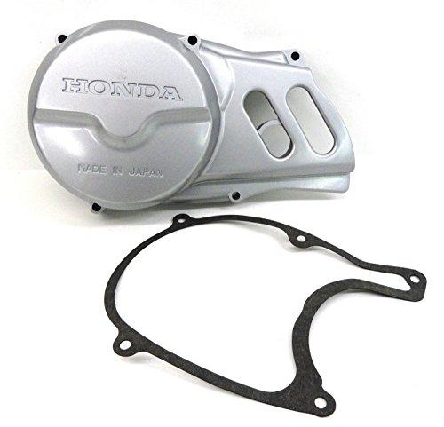 Honda Xr100 - 8