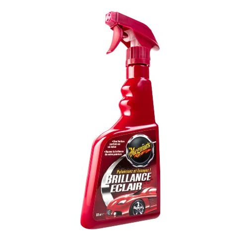 Meguiar's A3316F Spray de finition