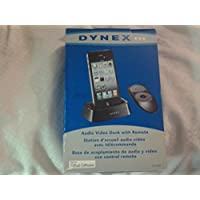 Dynex - Docking Station for Apple iPod and iPhone